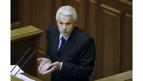 Рада преодолеет вето Ющенко на закон о выборах президента - Литвин