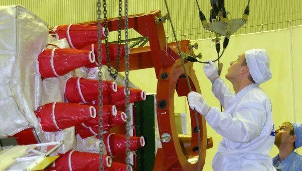 РФ и Европа будут независимо разрабатывать космические корабли