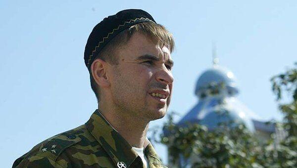 Иса Ямадаев. Архив.