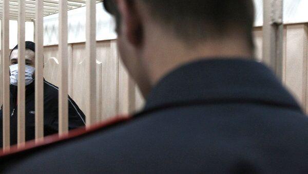 Рассмотрение вопроса о продлении ареста Рустаму Махмудову