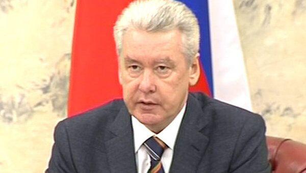 Собянин пообещал москвичам рост зарплат на 4% ежегодно и низкую безработицу