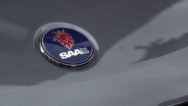 Saab. Архив
