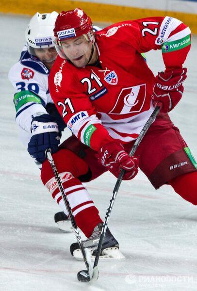 Михаил Баландин