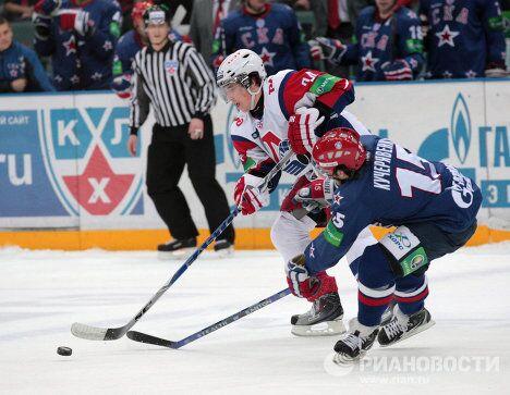 Сергей Остапчук