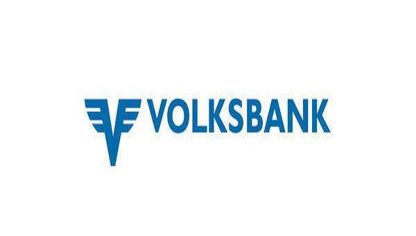 Volksbank. Архив