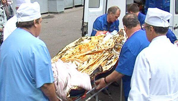 Галимов по-прежнему находится в состоянии шока – московские врачи