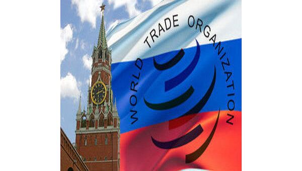 ЕК: РФ не сможет повторить успехи КНР после вступления в ВТО