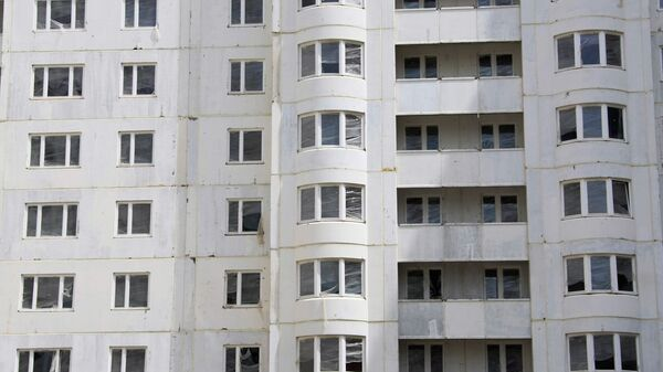 Эксперты не ждут резкого удорожания жилья в Подмосковье из-за смены губернатора