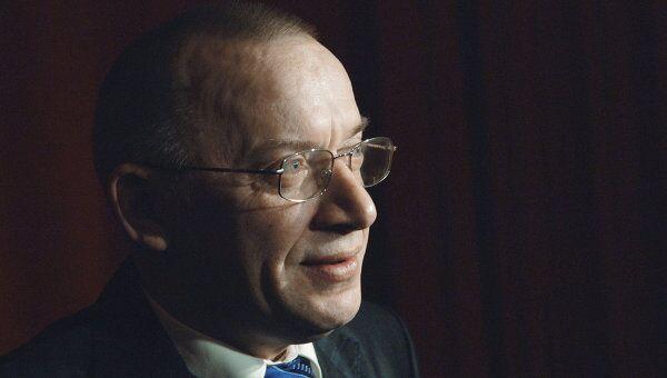 Сергей Арцибашев. Архивное фото