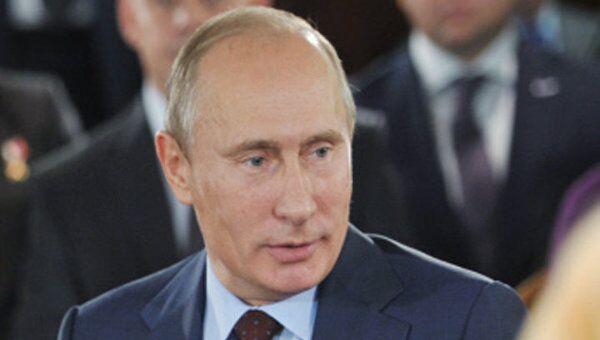 Путин пообещал победителям праймериз, что они будут востребованы