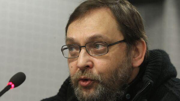 Михаил Угаров. Архивное фото