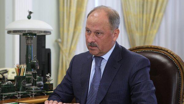 Владимир Дмитриев. Архивное фото