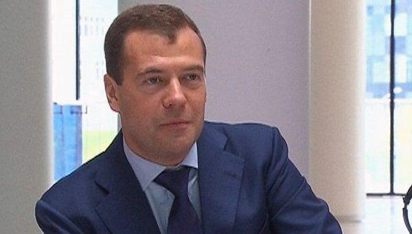 Медведев посоветовал студентам не рассчитывать на стипендии, а идти работать