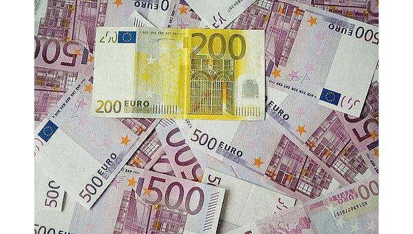 Евро. Архив