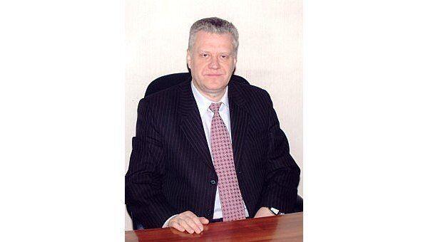 Николай Петроченко, заместитель главы Смоленска