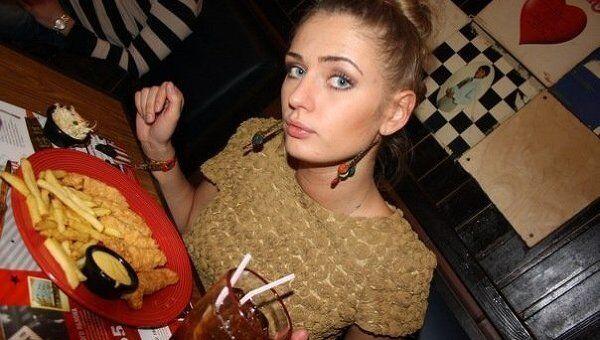 Пропавшая студентка исторического факультета МГУ Ирина Артемова