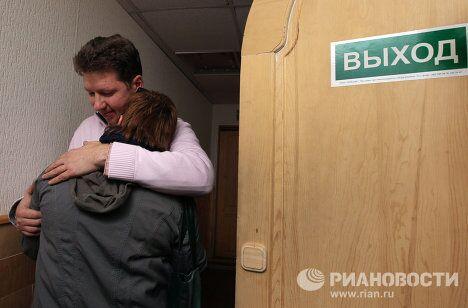 Верховный суд РФ отменил приговор бизнесмену А.Козлову