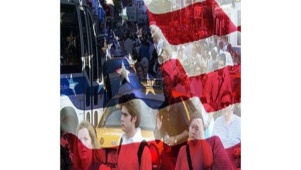 Cамые счастливые граждане США живут в Луизиане, Флориде и на Гавайях