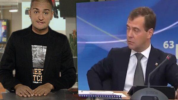 Спецвыпуск RapInfo: отставка Алексея Кудрина