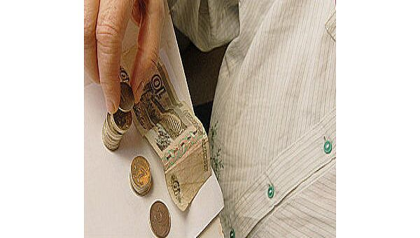 За год число россиян с доходами ниже прожиточного минимума выросло на 2 миллиона