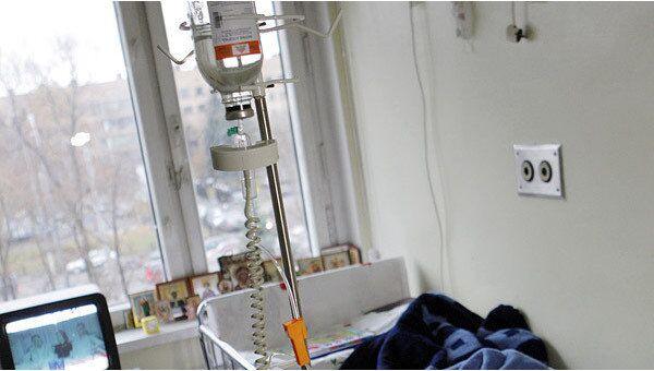 Состояние здоровья роженицы, пострадавшей на Ставрополье, стабильно