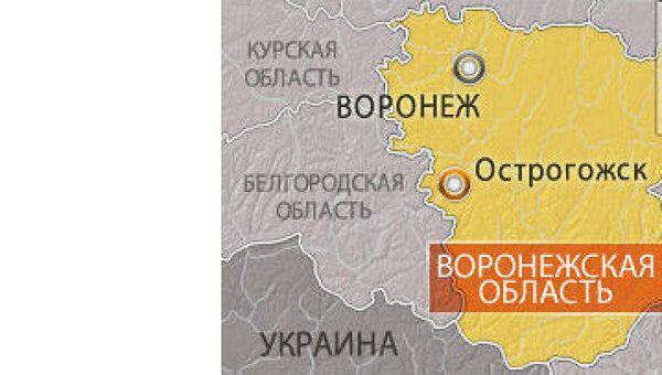 Под Воронежем 46 военнослужащих госпитализированы с ОРВИ