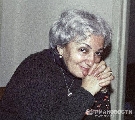 Кинорежиссер Лиознова