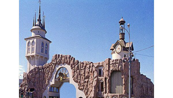 Москвичи в первый день нового года смогут бесплатно попасть в зоопарк