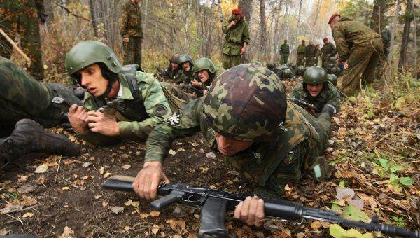В России могут появиться частные силовые структуры, ориентированные, в том числе, и на использование за рубежом