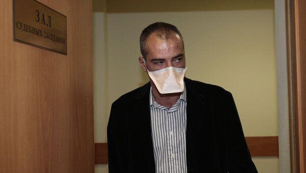 Рассмотрение дела бывшего вице-президента ЮКОСа В.Алексаняна