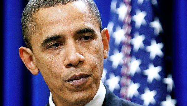 Барак Обама уступил республиканцам и сохранил налоговые льготы для богатых