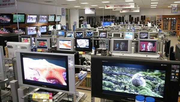 Компания Toshiba - мировой производитель электроники и бытовой техники. Архив