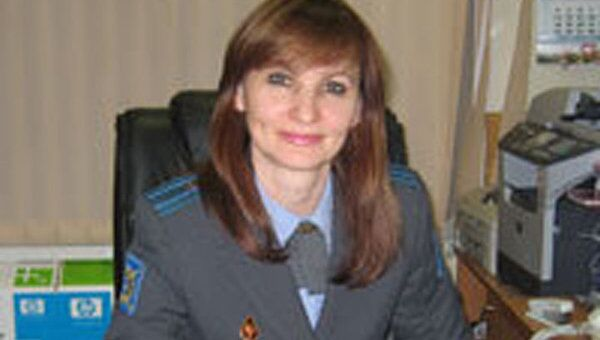 Суд заключил под стражу следователя Дмитриеву, обвиняемую в вымогательстве