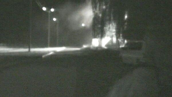 Спецоперация прошла в кабардино-балкарском городе Тырныауз в ночь на 7 октября.