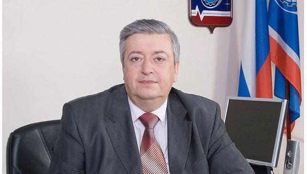 Александр Морозенко