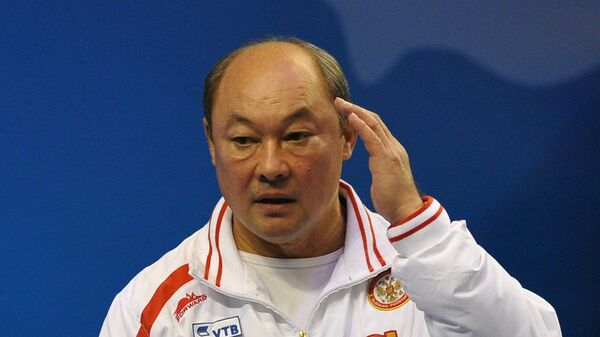 Валерий Алфосов
