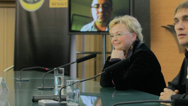 Оксана Косаченко. Архив