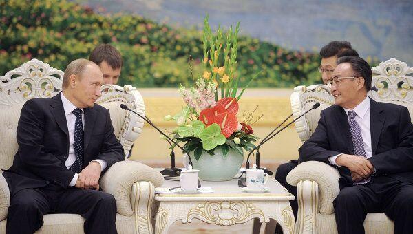 Не только поставки Китаю российских энергоресурсов, но намечающийся модернизационно-технологический альянс двух стран - вот что стало наиболее интересным итогом завершившегося в среду визита в Пекин главы российского правительства Владимира Путина