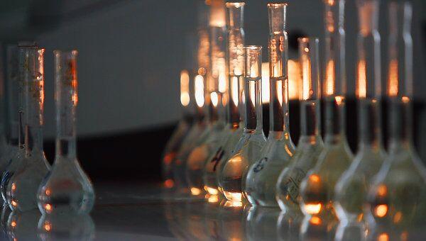 ОАО Новосибирский завод химических концентратов
