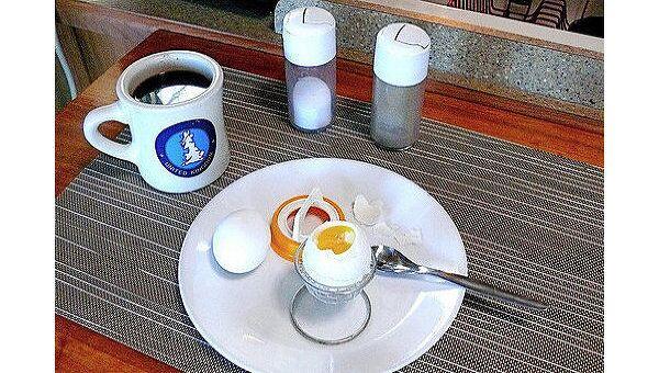Всемирный день яйца – праздник поклонников здорового образа жизни