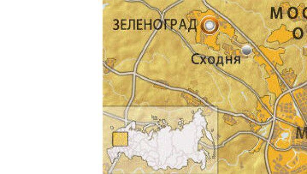 Водитель внедорожника, обстрелянного в Зеленограде, скончался