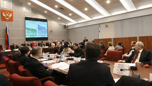 ЦИК РФ не получал жалоб на итоги голосования на региональных выборах
