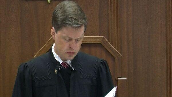 Вердикт по делу об убийстве Свиридова присяжные готовили более четырех часов
