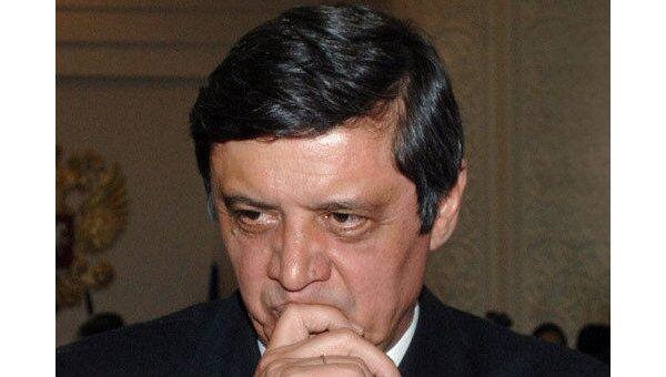 Замир Кабулов