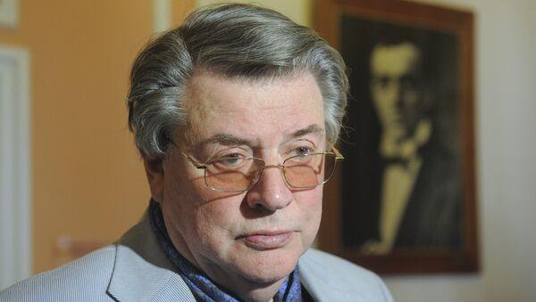 Бенефис народного артиста РСФСР Александра Ширвиндта