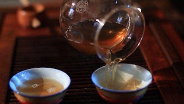 Белый, улун или пуэр: виды чая и их воздействие на человека
