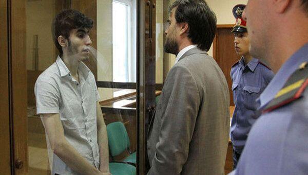 Суд присяжных вынес обвинительный вердикт по делу об убийстве болельщика Волкова