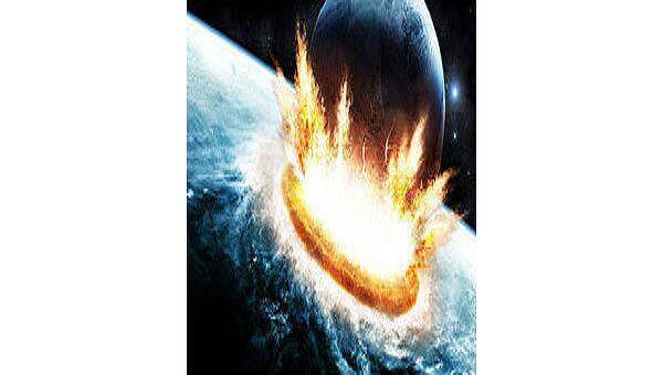 Астероид Апофис (Apophis). Архив