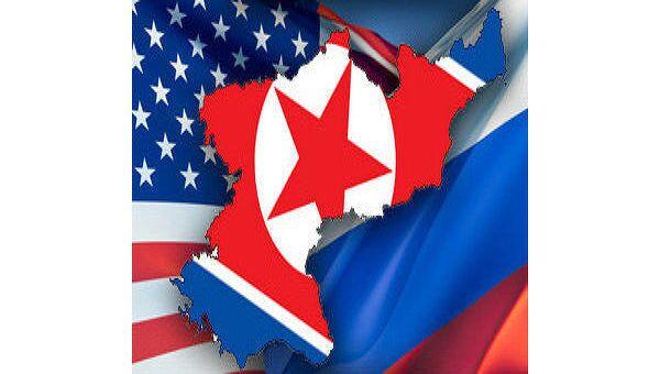 Голдберг по санкциям против КНДР доволен переговорами в Москве