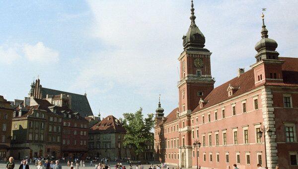 Главы 19 стран Восточной и Центральной Европы слетаются в Варшаву на саммит с Бараком Обамой